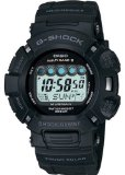 Casio Men's GW9000A-1 G-Shock Mudman Solar Atomic Watch
