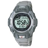 Casio Men's MTG900DA-8V G-Shock MT-G Atomic Tough Solar Watch